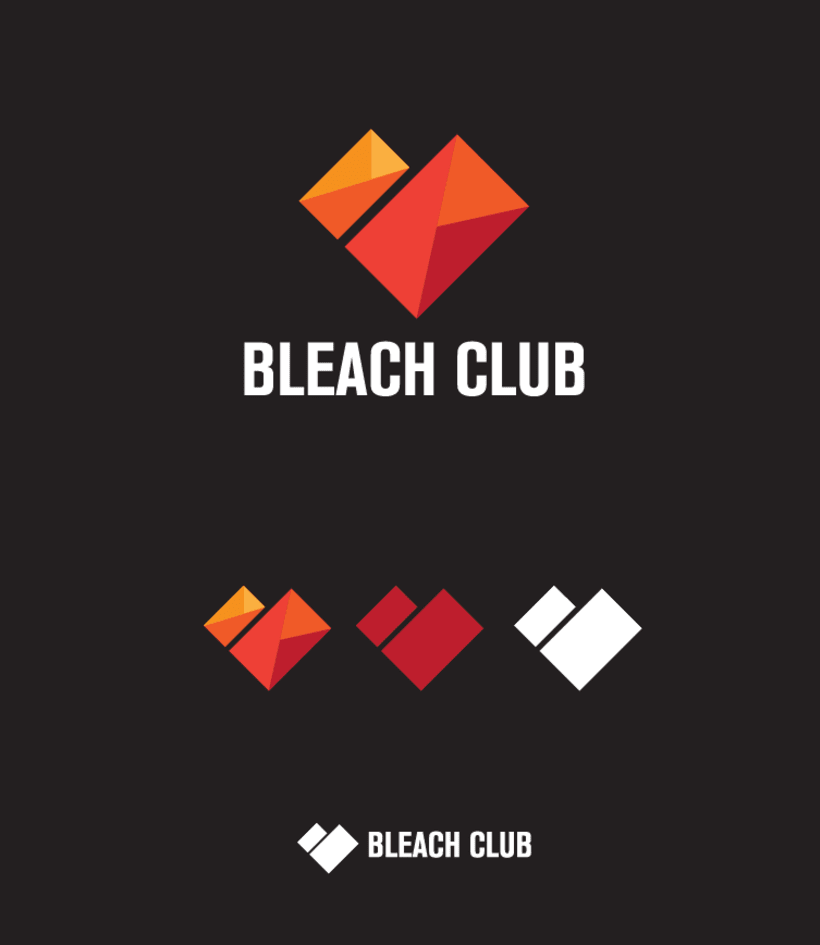 Bleach Club - Artego 1
