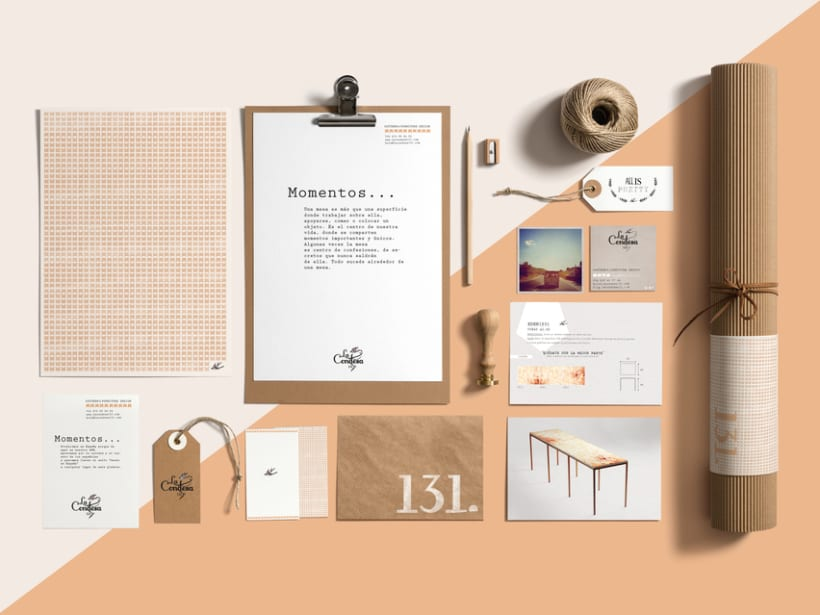 Branding y diseño de producto 1