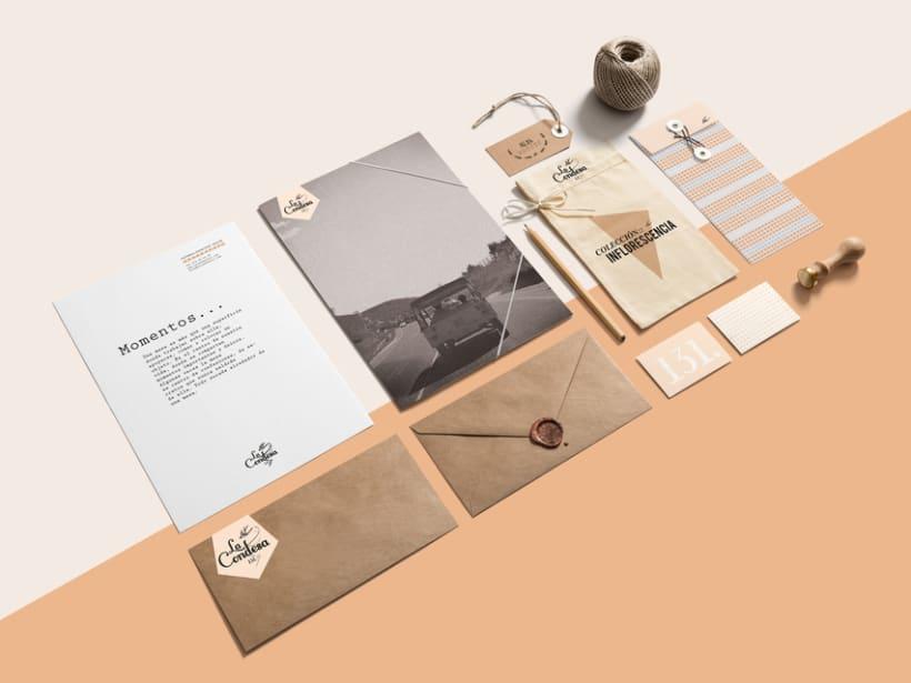 Branding y diseño de producto 2