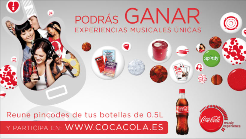 Coca Cola Music Experience 9