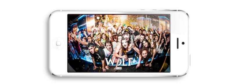 Wolf Club 4