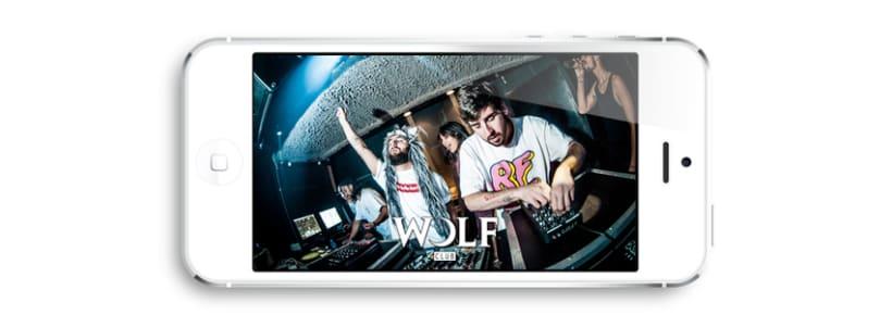 Wolf Club 5