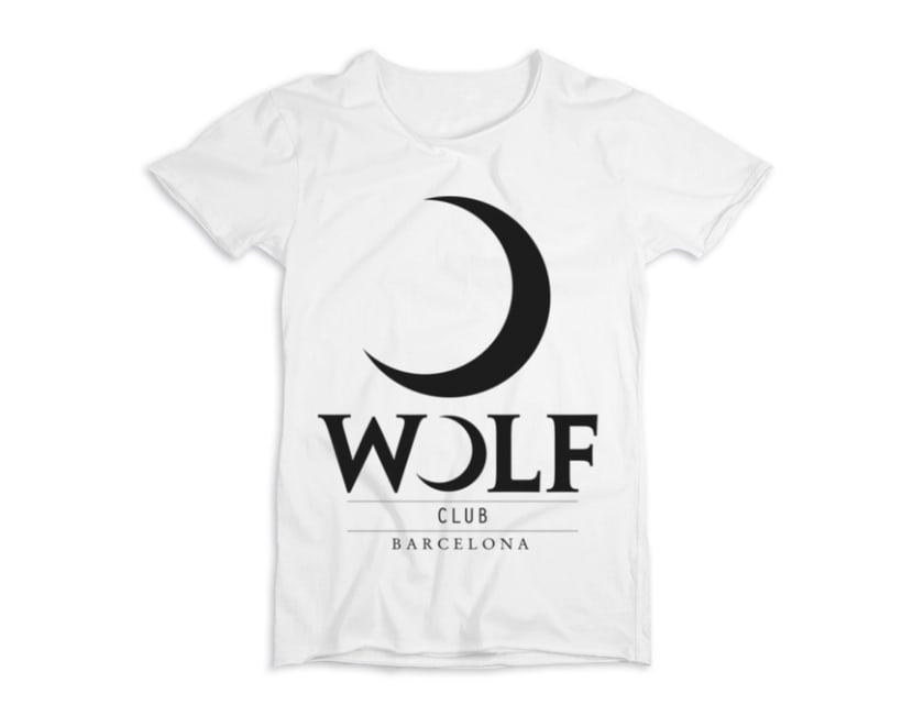 Wolf Club 6