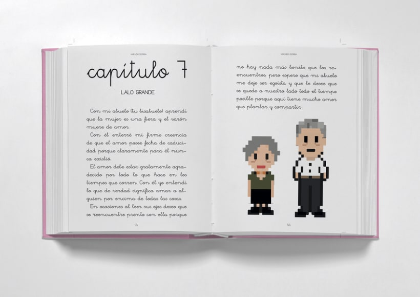 Colección libros infantiles (proyecto personal) 1