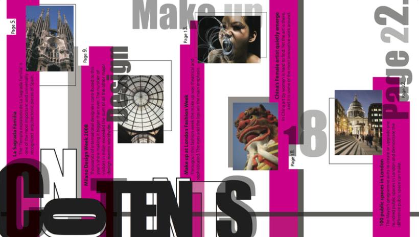 Create Magazine   1