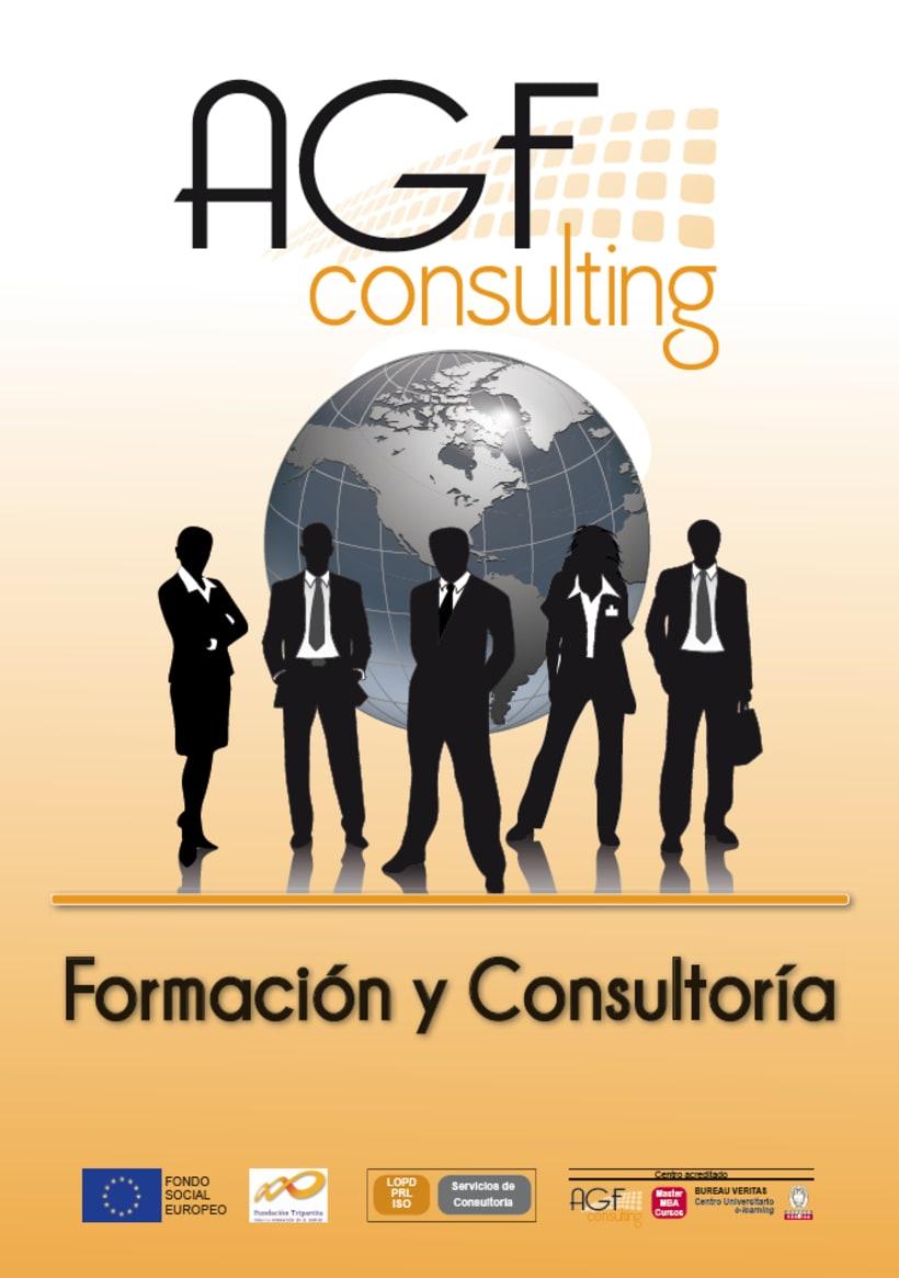 AFG CONSULTING -COMUNICACIÓN CORPORATIVA 1