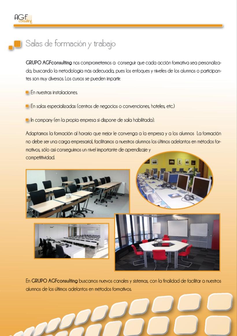 AFG CONSULTING -COMUNICACIÓN CORPORATIVA 2