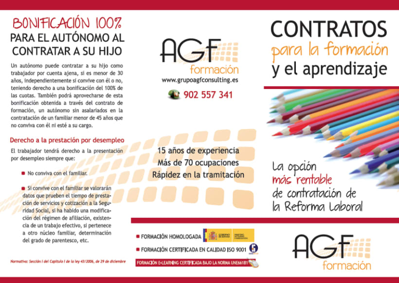 AFG CONSULTING -COMUNICACIÓN CORPORATIVA 7