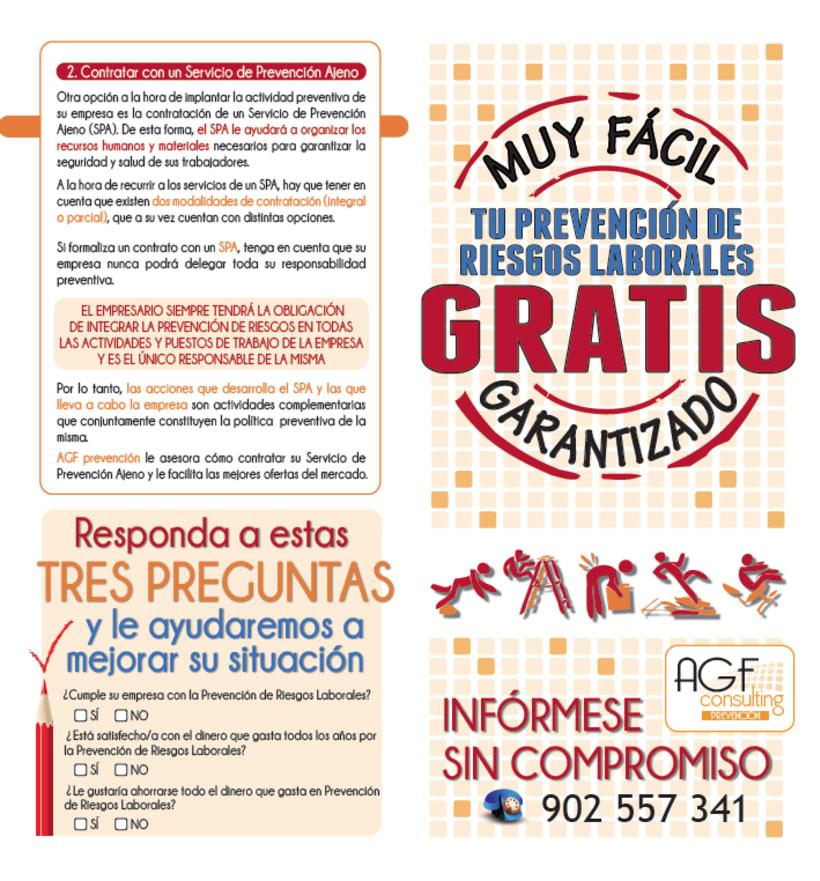 AFG CONSULTING -COMUNICACIÓN CORPORATIVA 8