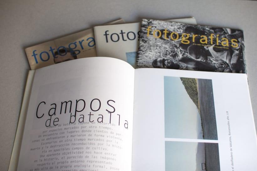 Revista fotografías 1