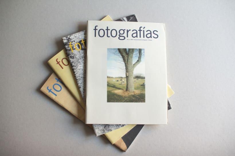 Revista fotografías 2