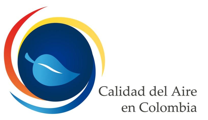 Logotipo Calidad del Aire -1