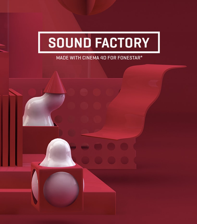 Sound Factory 0