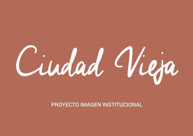 Proyecto Ciudad Vieja 1
