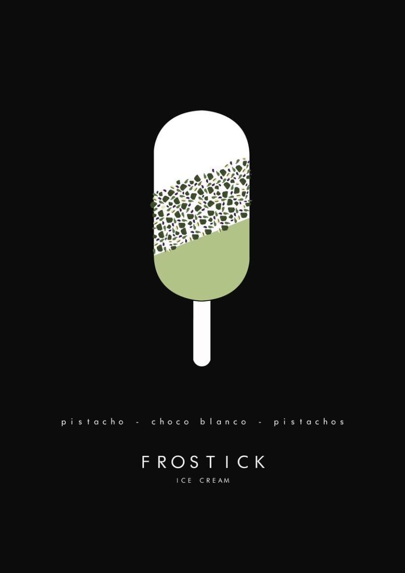 Branding Frostick 14