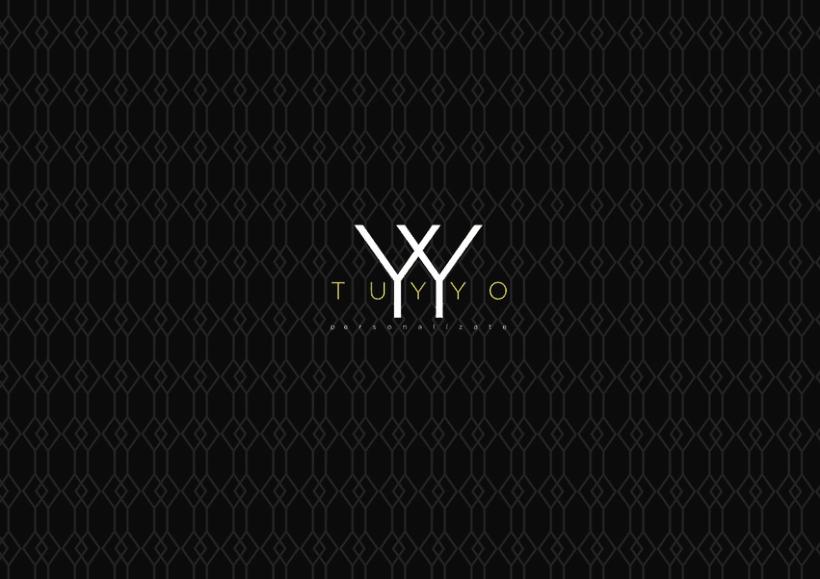 Branding TUYYO 0