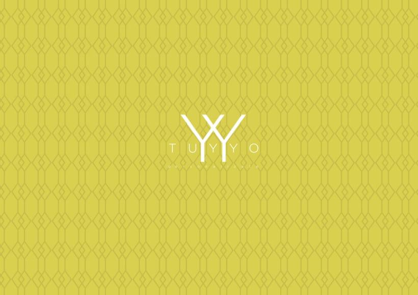 Branding TUYYO 2