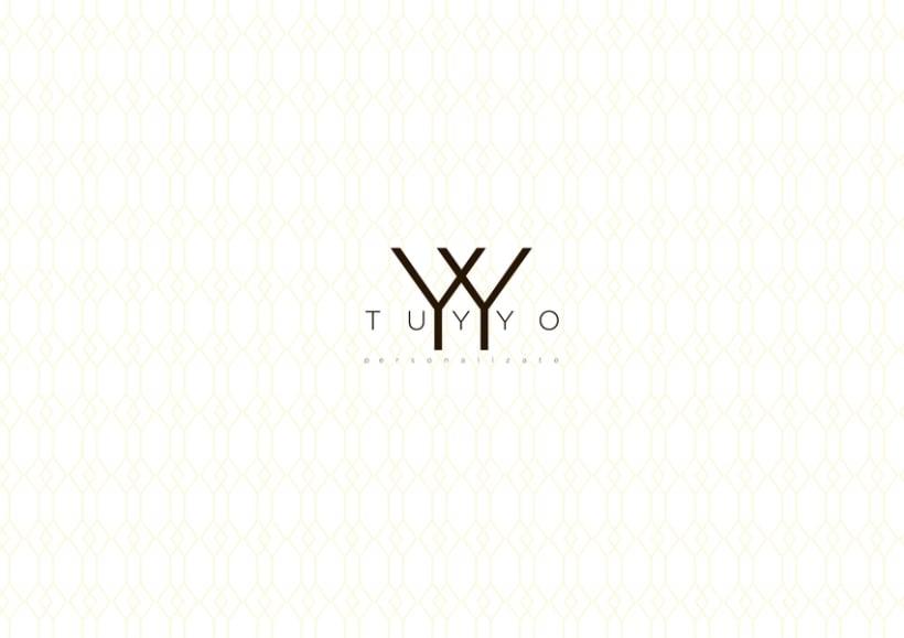 Branding TUYYO 3