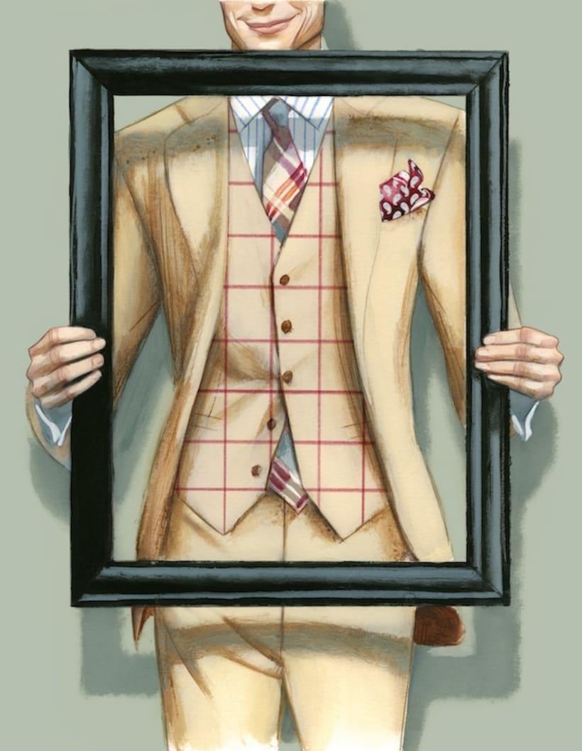 Fashion men III 2