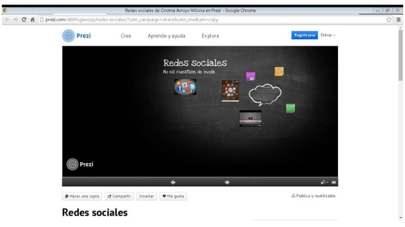 Redes Sociales 0