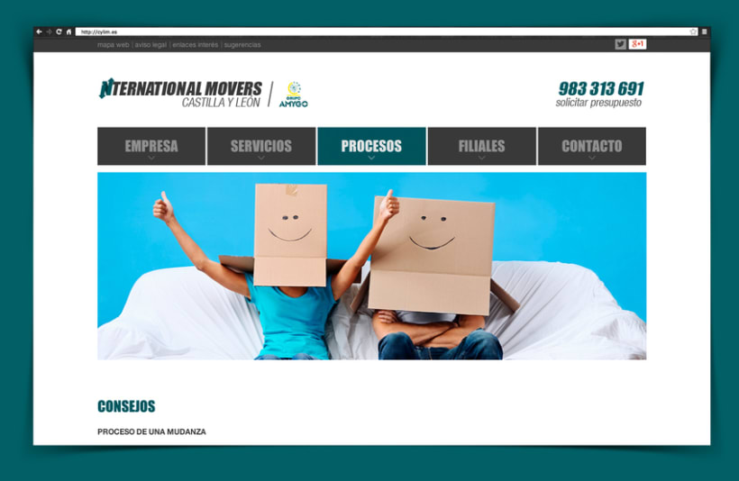 web International Movers 2