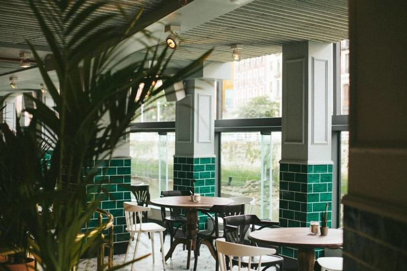 La Ribera - Restaurant & Jazz Venue 5