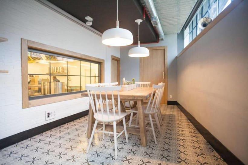 La Ribera - Restaurant & Jazz Venue 10