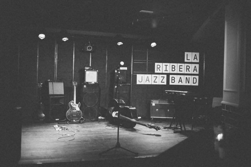 La Ribera - Restaurant & Jazz Venue 13