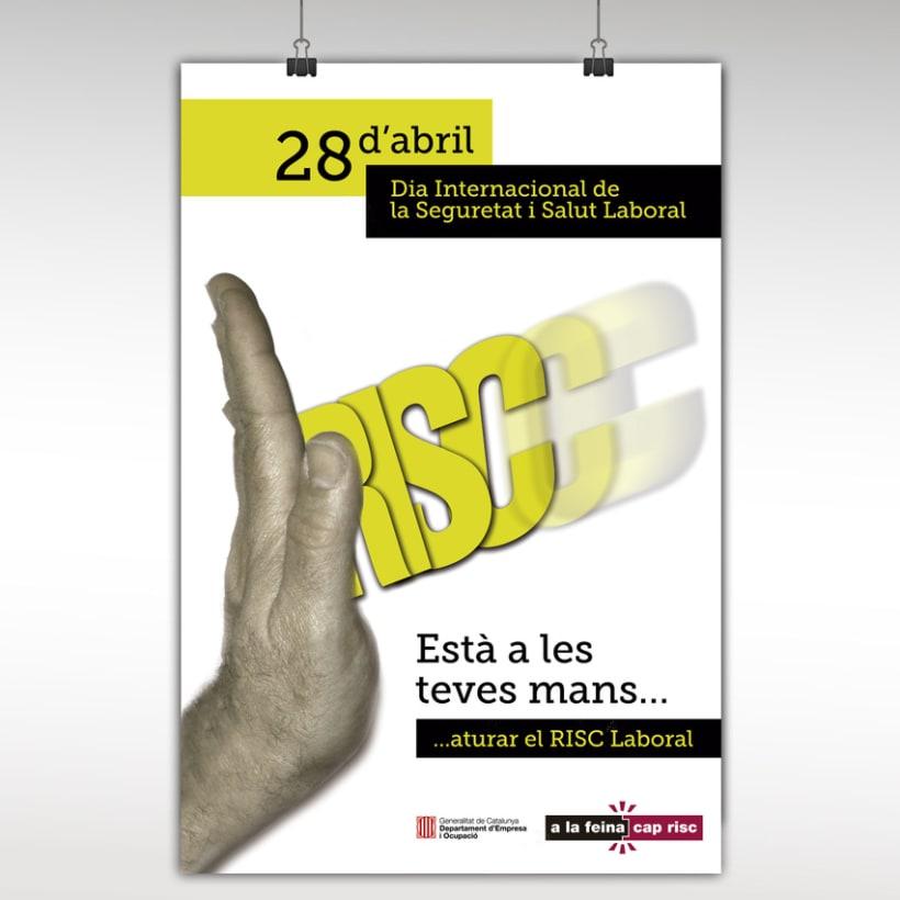 Concurso carteles PRL 6