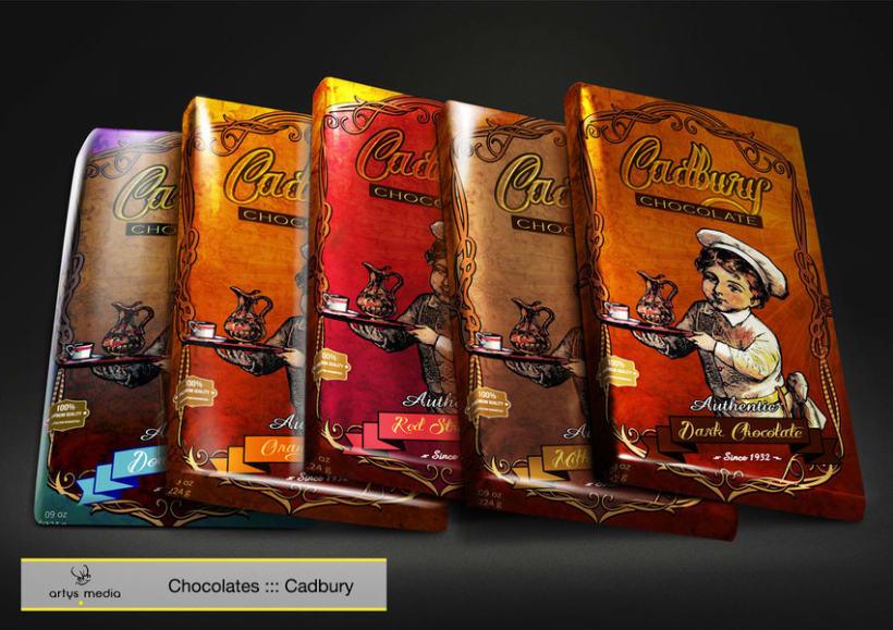 Cadbury 3