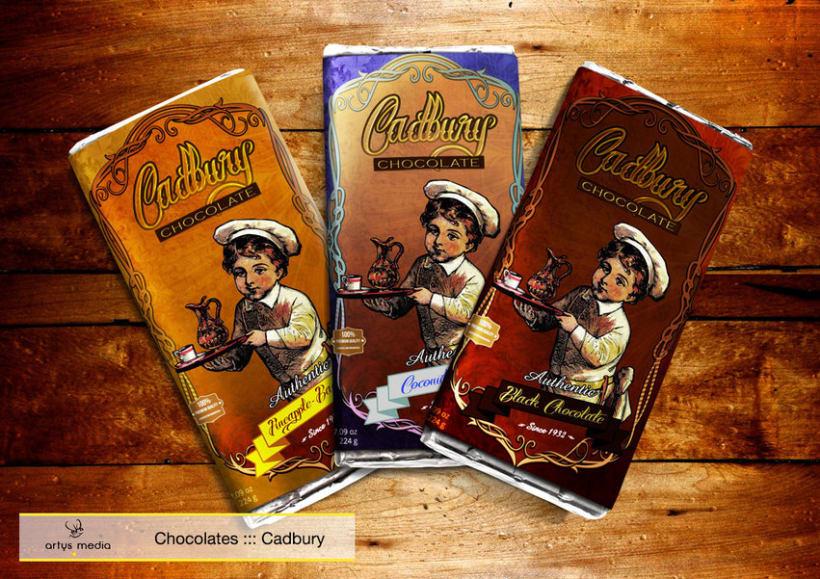 Cadbury 4