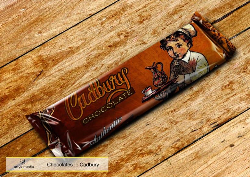 Cadbury 5