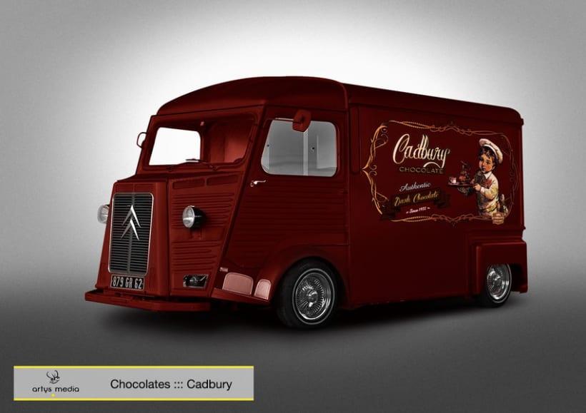 Cadbury 9