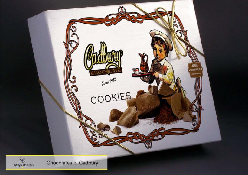Cadbury 10