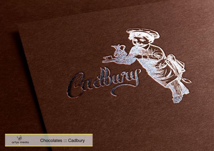 Cadbury 11