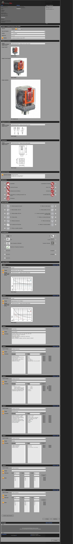 xHTML + CSS + jQuery + PHP + CMS (Gestor de Contenidos) - Relaygo 4