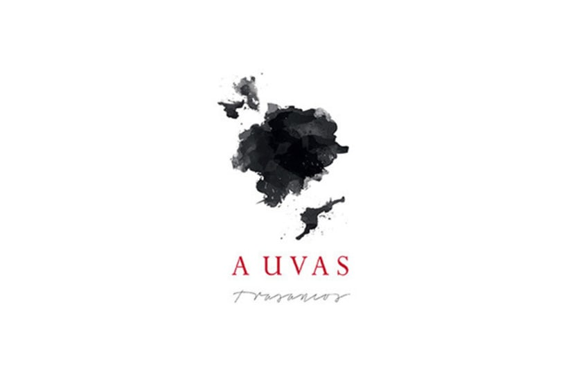 A uvas | Branding -1