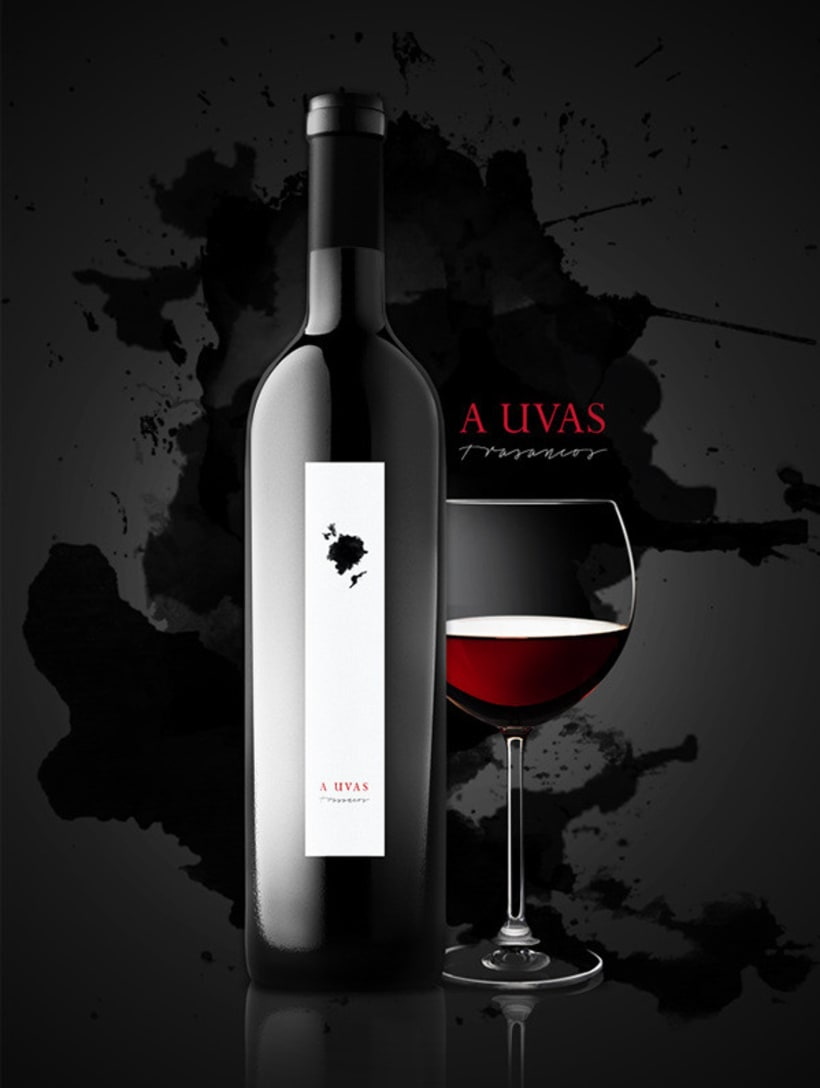 A uvas | Branding 3