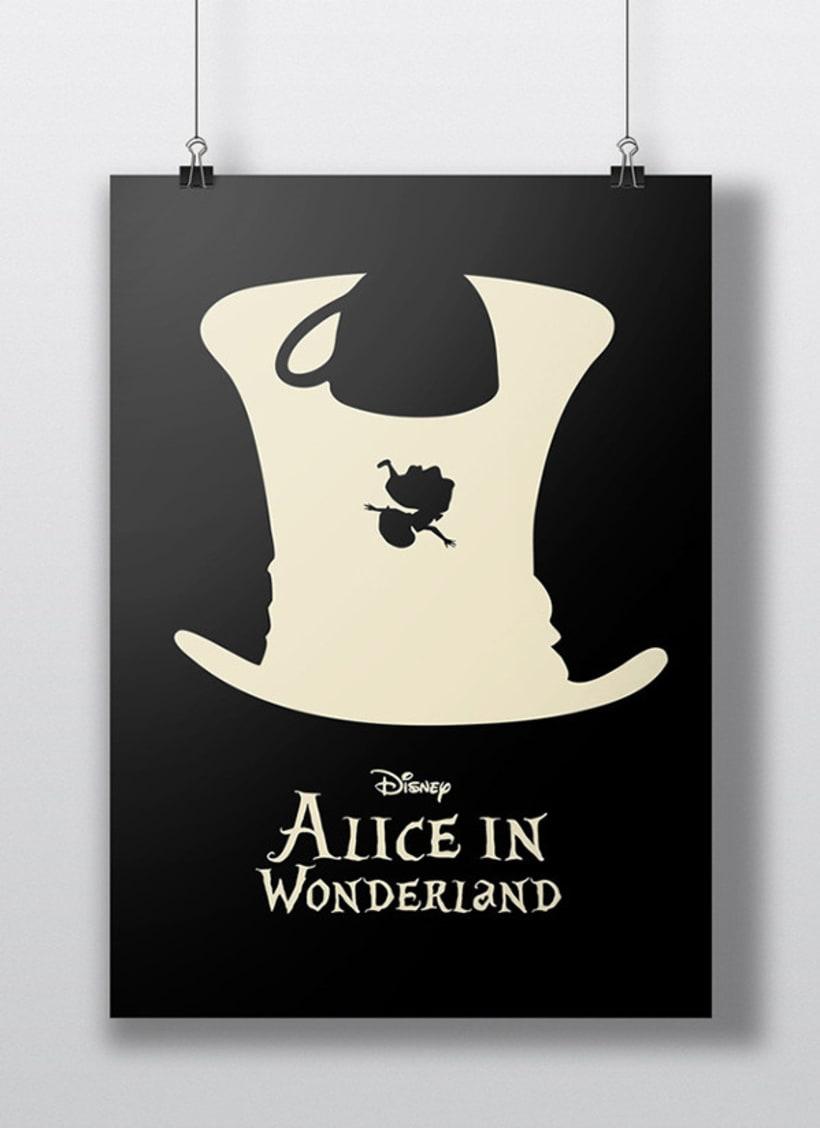 Alice in Wonderland | Posters 0