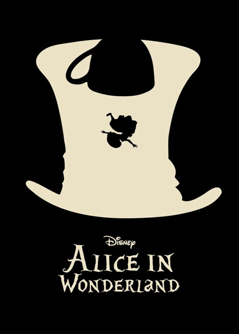 Alice in Wonderland | Posters 1
