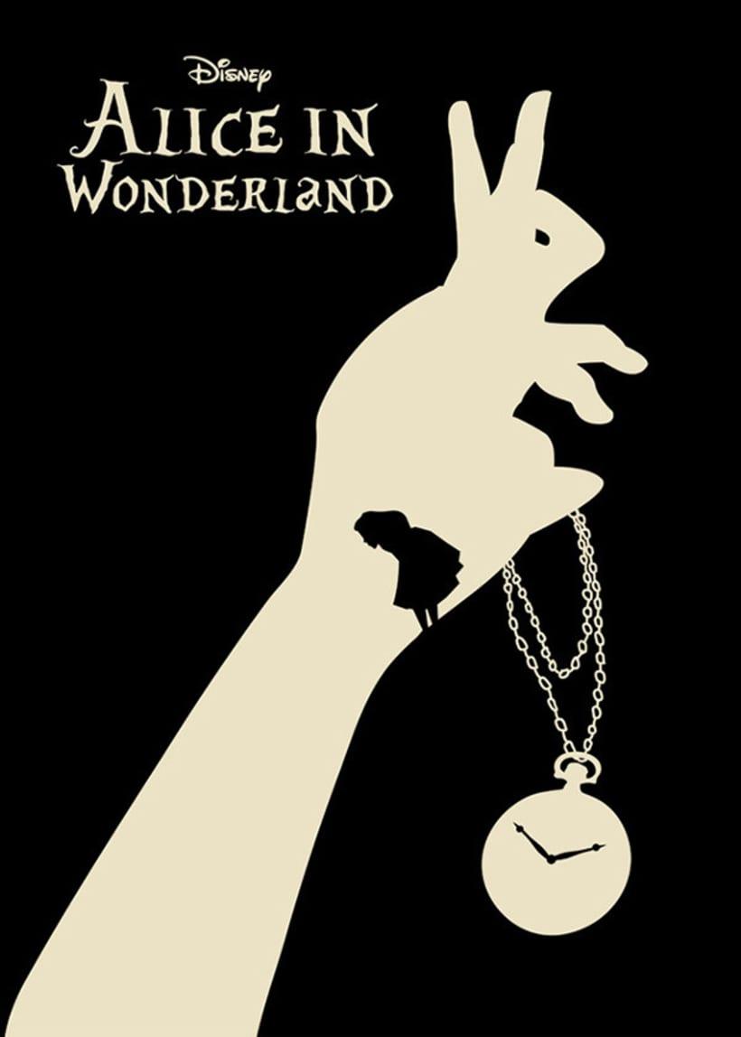 Alice in Wonderland | Posters 3