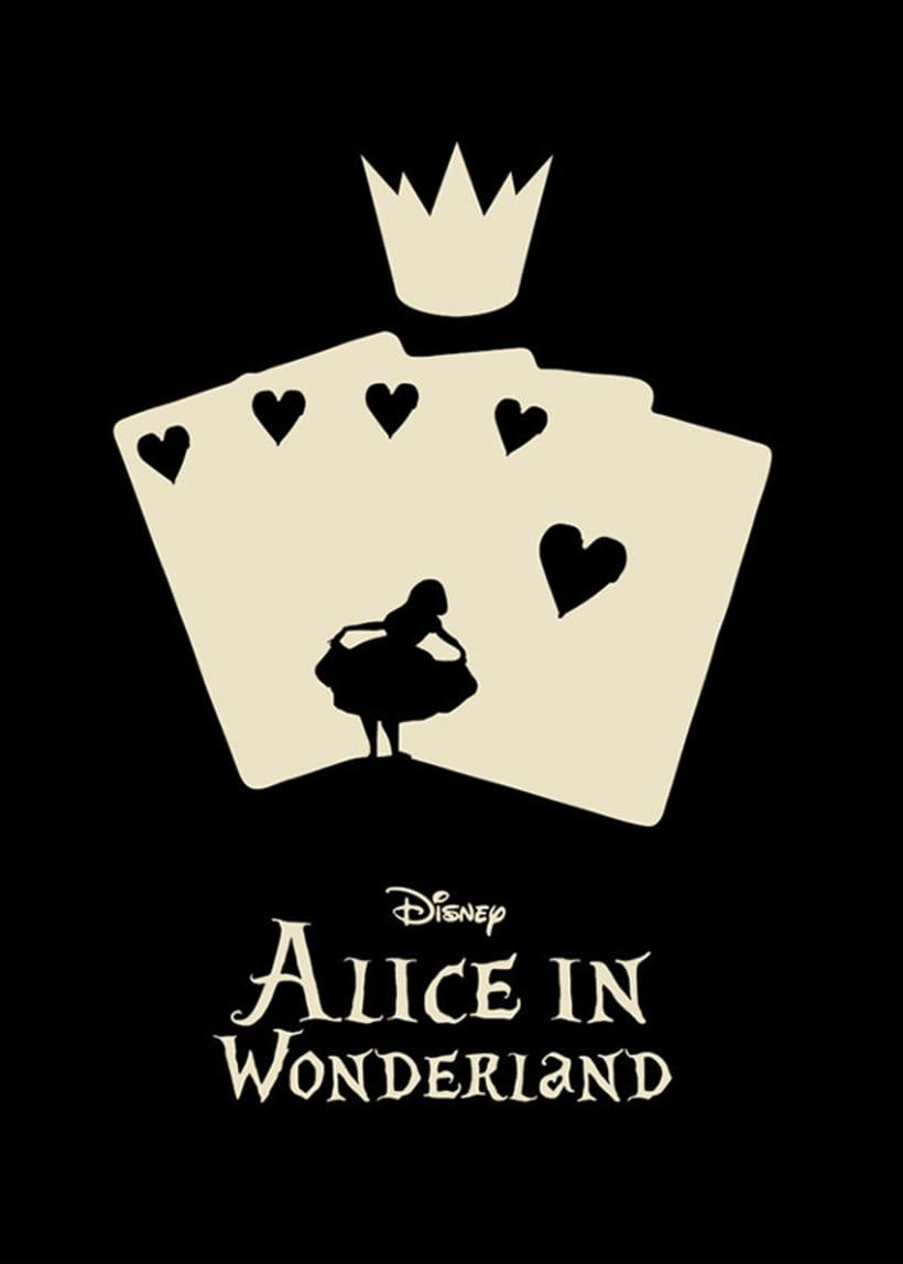 Alice in Wonderland | Posters 5