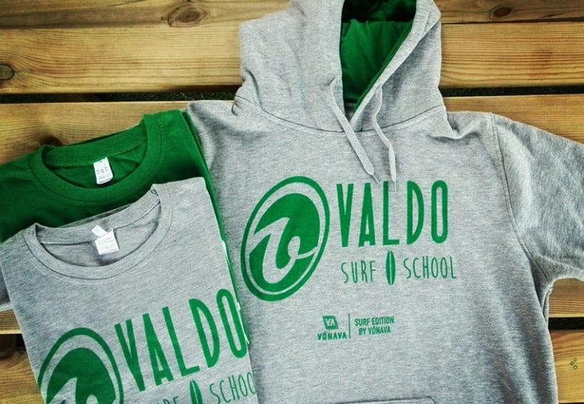 Valdo Surf School 6