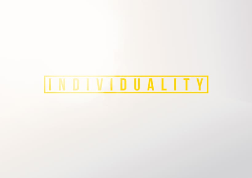Individuality 0