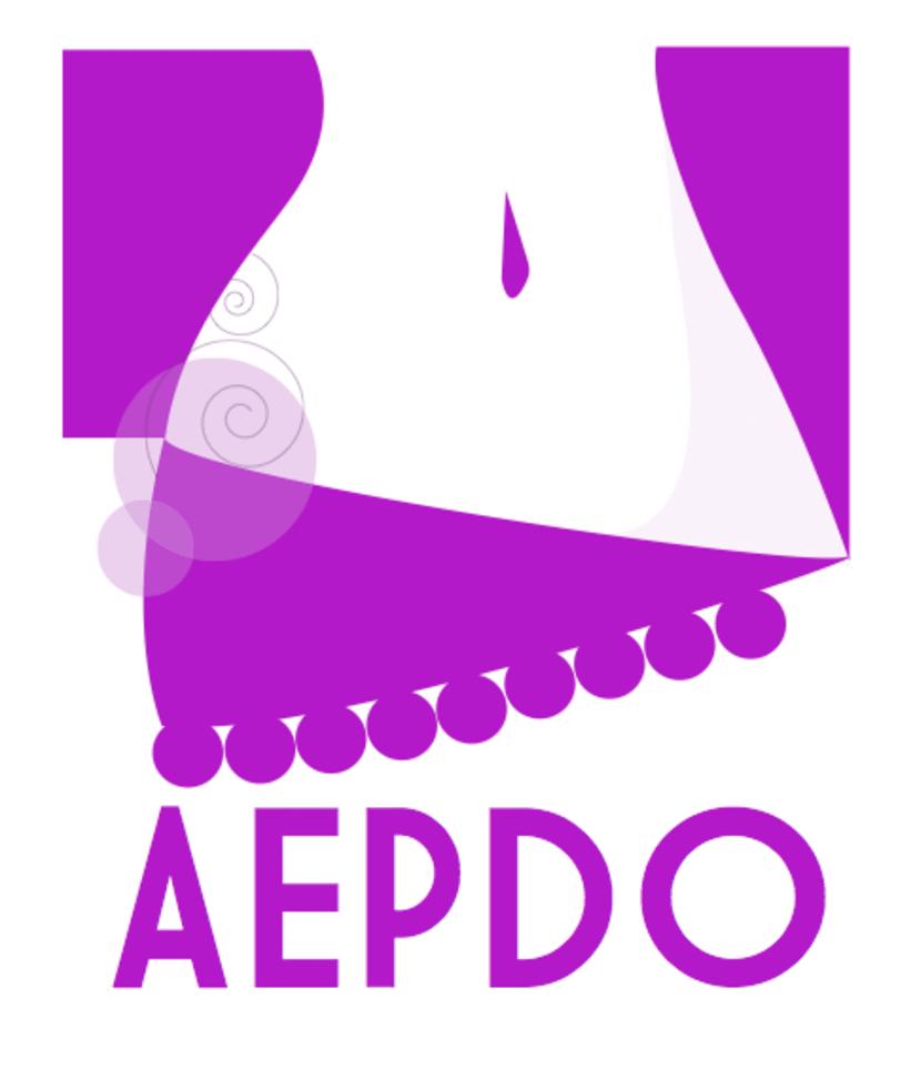 Propuesta de logotipo para ADEPO Asociación Espanola Profesionalización Danza Oriental -1
