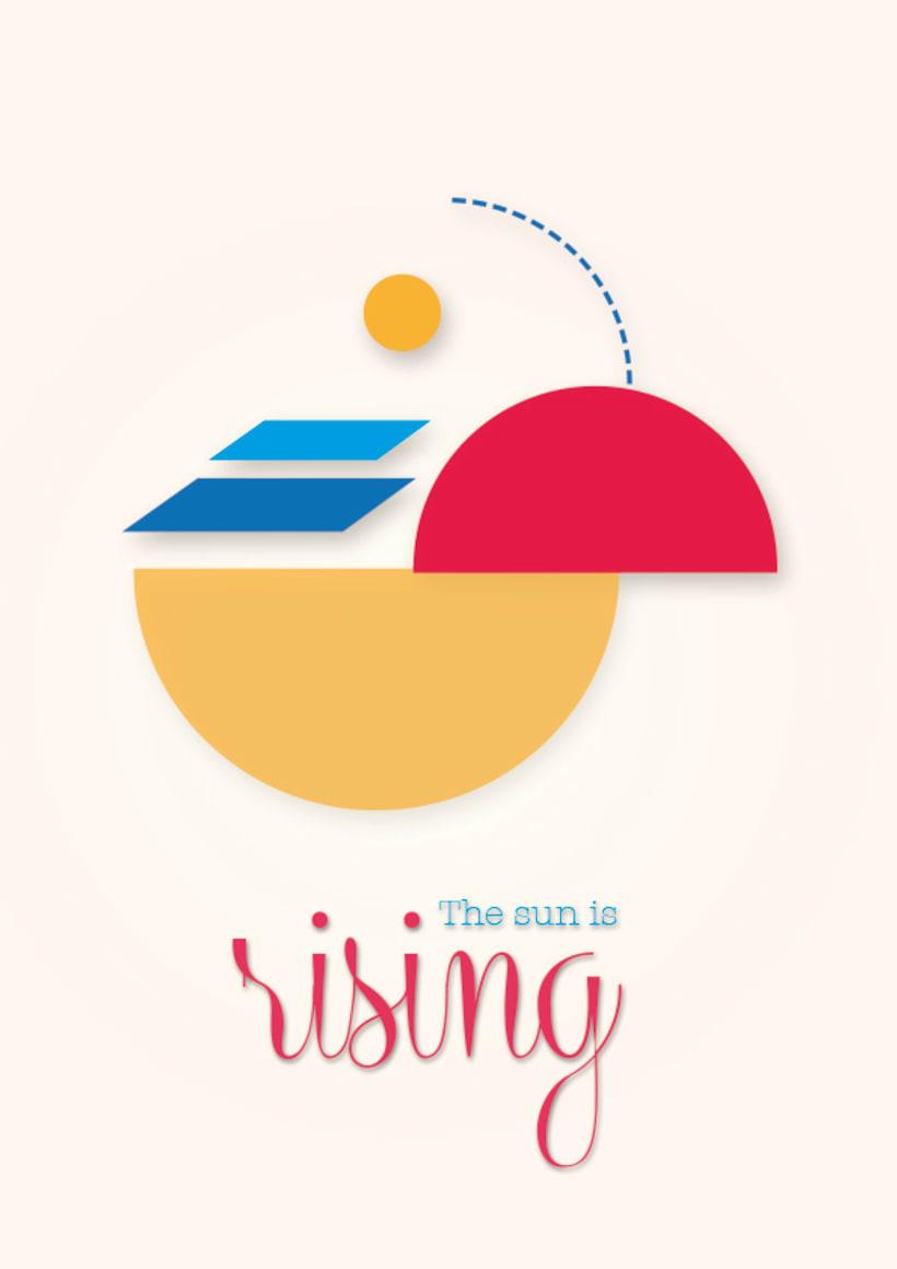 Su(r)n(p)rising -1