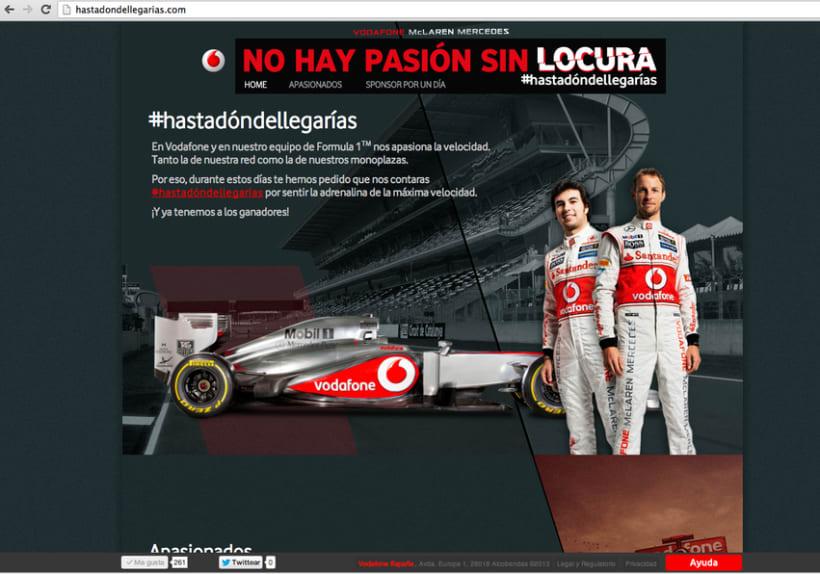 Ana - Vodafone F1 -1