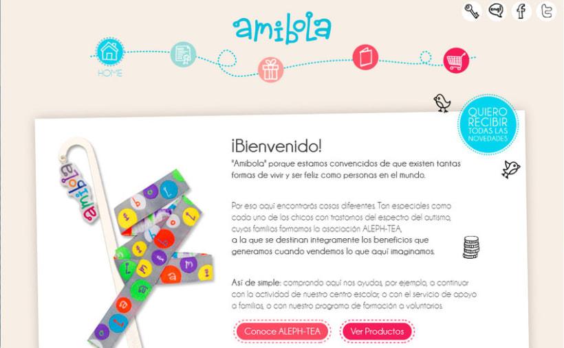 Ana - Amibola 1