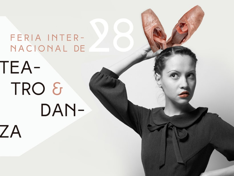 28 Feria Internacional de Teatro y Danza de Huesca 1