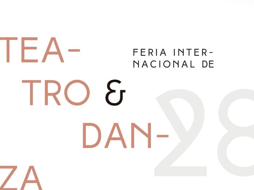 28 Feria Internacional de Teatro y Danza de Huesca 3